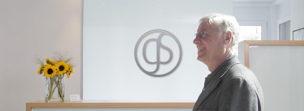 Prof. Dr. med. Detlef Oltmanns · Gastroenterologe Berlin Zehlendorf Schlachtensee
