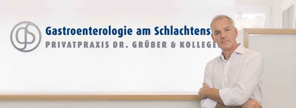 Gastroenterologe Berlin Zehlendorf Schlachtensee
